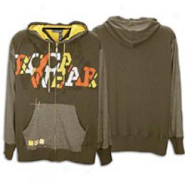 Rocawear Men's Rocabully Full Zip Hoody
