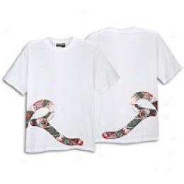 Rocawear Men's S/s Basic Beats Tee