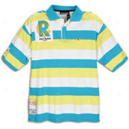 Rocawear Men's Time Out Polo