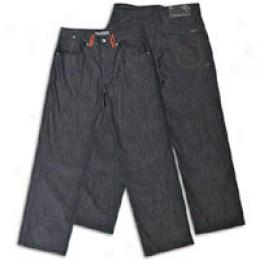 Rocawear Men's Undercover Jean