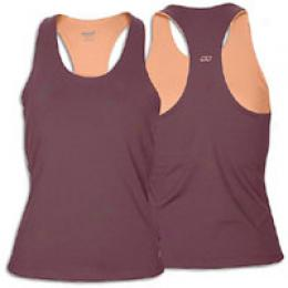 Ryk? Women's Racer Again Top