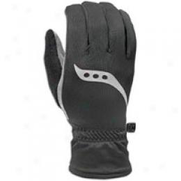 Saucony Men's 3 Season Glove