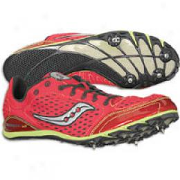 Saucony Men's Endorphin Ld
