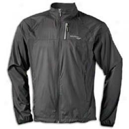 Saucony Men's Omni Soniclite Jacket