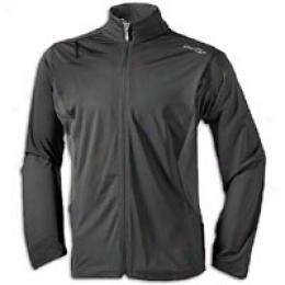 Saucony Men's Omni Windproof Jacket