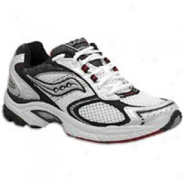 Saucony Men's Progrid Omni 6 Ultimate