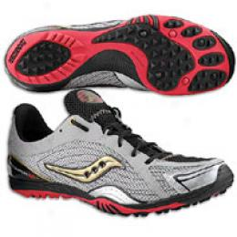 Sauconh Men's Shay Xc Spikeless