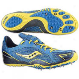 Saucony Men's Shay Xc Spike