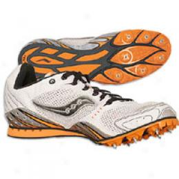 Saucony Men's Swiftness 3 Distance