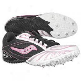 Saucony Women's Crescent 2 Spike