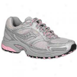 Saucony Women's Grid Excursion Tr 2