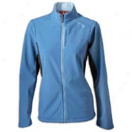 Saucony Women's Omni Softshell Jacket