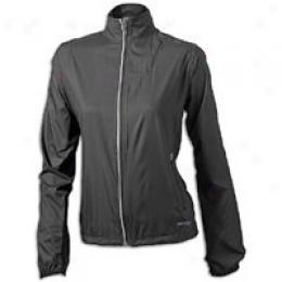 Saucony Women's Omni Soniclite Jacket