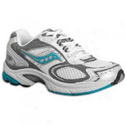 Saucony Women's Progrid Omni 6 Moderate