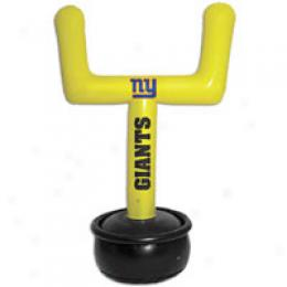 S.c. Products Nfl 6' Inflatable Goal Post