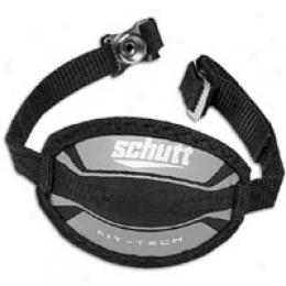 Schutt Fit-tech Chin Syrzp