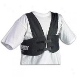 Schutt Men's Lightweight Rib Vest