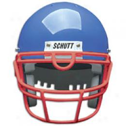Schutt Men's Ropo-ub Facemask