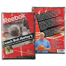 Shooting Touch Coach Bob Hurley's Drills