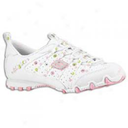 Skechers Little Kids Bikers Saucy