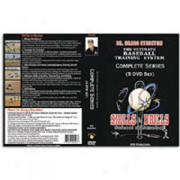 Skills & Drills 5-in-1 Dvd Boxed Set