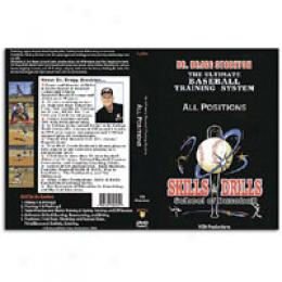 Sjills & Drolls All Positions Dvd