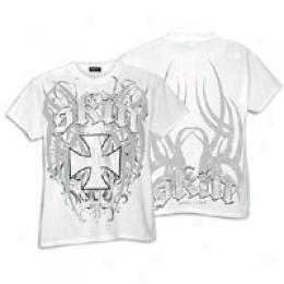 Skin Industries Men's Fang Tee