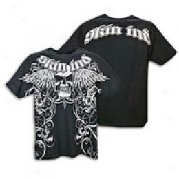 Skin Industris Men's Pain Tee