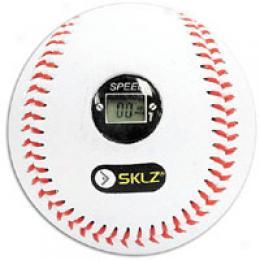 Sklz Velocity Ball-endrsd By Derek Jeter