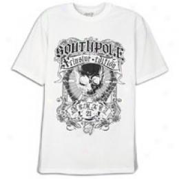 Southpole Men's Crossroads Tee