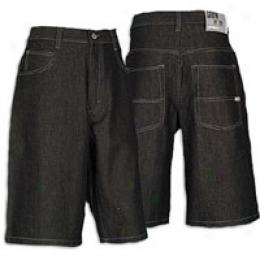Southpole Men's Denim Short