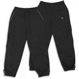 Southpole Men's Fleece Cargo Pants