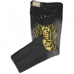 Southpole Men's Luxury Jean
