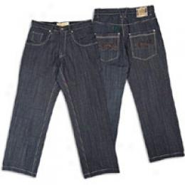 Southpolr Men's Ollie Master Detail Jean
