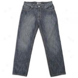 Southpole Men's Premium Wash W/ Flap Pockets