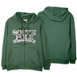 Southpole Men's Screen Print Hoody