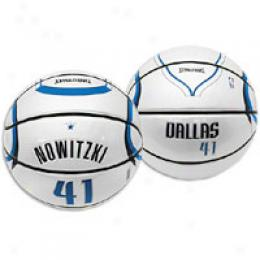 Spalding Nba Player Jersey Basketball