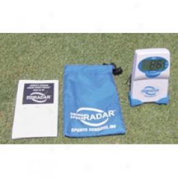 Sport Sensor Swing Speed Radar