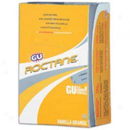 Sports Street Gu Rodtane Energy Gel 24 Pack