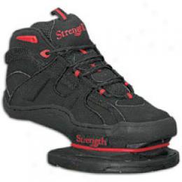 Strength Trainig System Strength Shoe