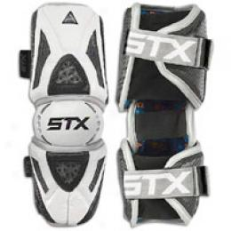 Stx Agent Barrel Arm Guard - Men's