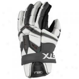 Stx Cell Lacrosse Gloves - Men's