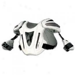 Stx Cell Lacrosse Shoulder Pad  - Men's