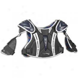 Stx Chopper Lacrosse Shoulder Pads