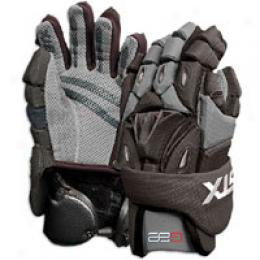 Stx G22 Lacrosse Gloves