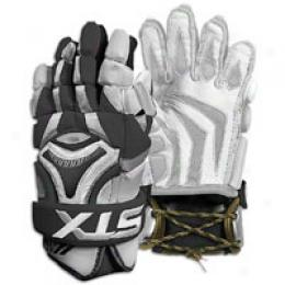 Stx K18 Lacrosse Gloves