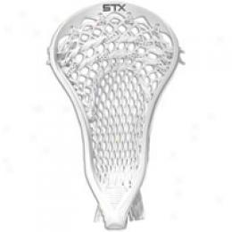 Stx K18 Strung Lacrosse Head