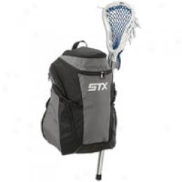 Stx Lacrosse Enter Backpack - Men's
