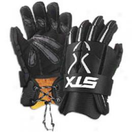 Stx Stinger Lacrosse Gloves