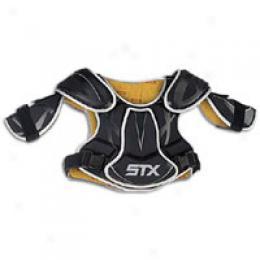 Stx Stinger Lacrosse Shoulder Pads
